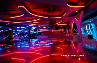 Club Catwalk